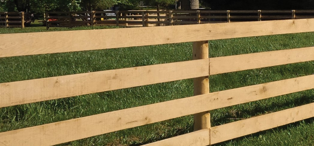 What to Consider When Installing a Board Fence
