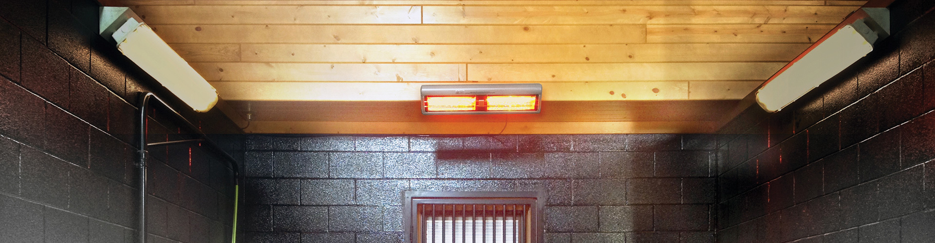 Heating, Lighting, and Ventilation