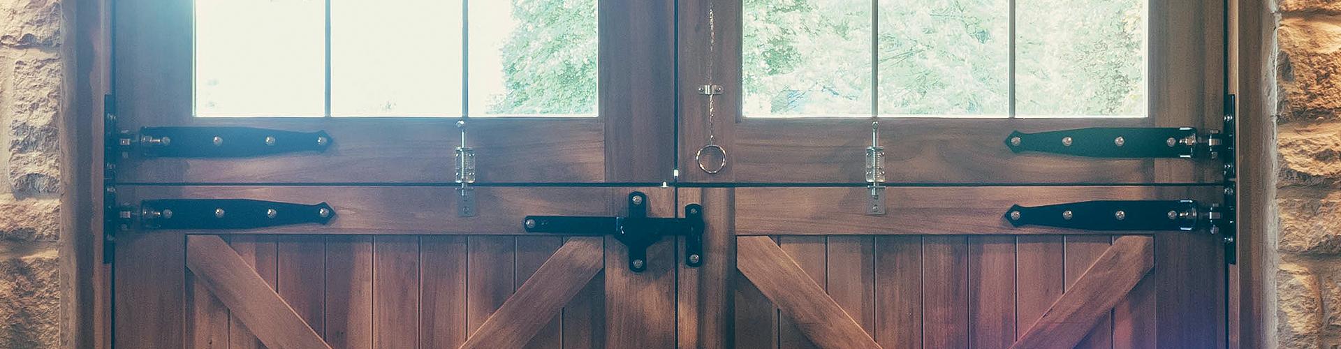 Swinging Door Hardware