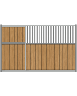 Privacy Panel Partition