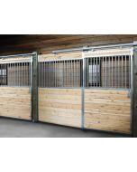 Standard Stall Series